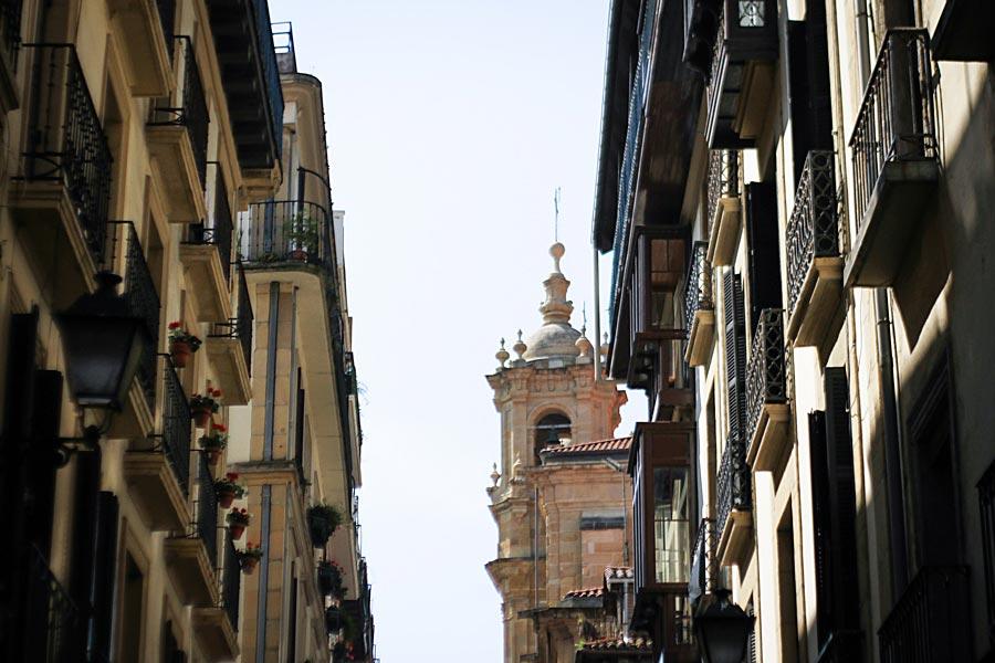 Hotel au Pays Basque proche de San Sébastien