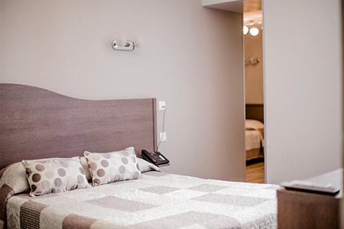chambre au pays basque